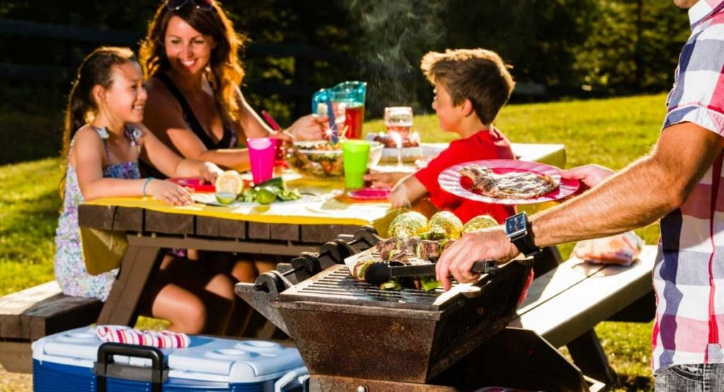 What Cooking Essentials Do We Recommend Taking On Family Car Camping Trips?